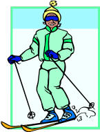 Ski Clothing and Accessories